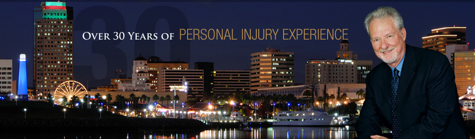 Personal Injury Lawyer Long Beach Ca